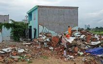 Kiến nghị tháo gỡ cho dân trong khu dân cư xây mới