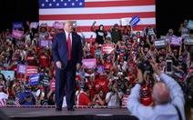 Công ty tổ chức vận động tranh cử cho ông Trump đối mặt án phạt 3.000 USD