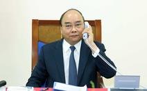 Việt Nam cảm ơn Đức ủng hộ thúc đẩy EVFTA, nhấn mạnh UNCLOS 1982 ở Biển Đông