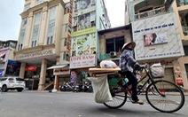 Những ngôi chợ ngoại sôi động bậc nhất Sài Gòn bỗng mang vẻ ảm đạm