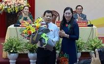 Ông Đặng Văn Minh làm chủ tịch UBND tỉnh Quảng Ngãi