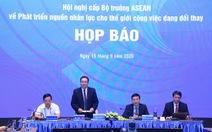 Ngày mai, Hội nghị cấp Bộ trưởng ASEAN sẽ đặc biệt nhất từ trước đến nay