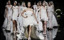 10 show diễn của Elle Wedding Art Gallery sẽ mở màn cho sàn diễn thời trang Việt