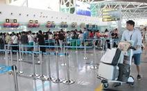 Chính thức mở đường bay quốc tế từ 15-9, khách nhập cảnh cách ly 5 ngày