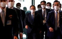 Lãnh đạo Việt Nam gửi điện mừng Nhật Bản có tân thủ tướng
