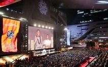 Liên hoan phim quốc tế lớn nhất châu Á thu hẹp quy mô tổ chức