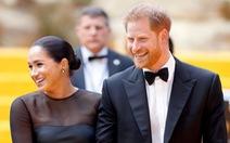 Harry và Meghan lại được vinh danh trong '100 người có ảnh hưởng nhất thế giới'?