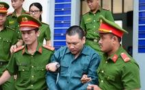 Kẻ cướp giết trụ trì chùa Quảng Ân nhận án tử hình