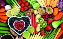 Ăn chay hiện đại: đầu tiên là từ bỏ lòng tham