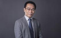 PGS.TS Hoàng Minh Sơn của ĐH Bách khoa Hà Nội làm thứ trưởng Bộ GD-ĐT