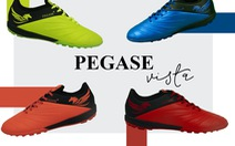 Pegase VISTA: Giày đá bóng dành riêng cho cầu thủ Việt