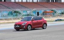 Suzuki Swift, sức hấp dẫn của chiếc xe đô thị năng động hiện đại