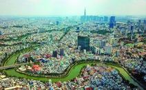 KTS Ngô Viết Nam Sơn: Để ta có thể 'đọc' đô thị như một cuốn sách thú vị