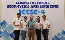 Giáo sư Trương Nguyện Thành thôi làm phó hiệu trưởng Đại học Văn Lang