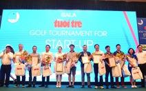 MimosaTek đoạt giải đặc biệt 100 triệu đồng của Golf for Start-up 2020