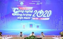 Đồng bộ hệ thống chính sách tạo đà phát triển công nghệ và năng lượng.