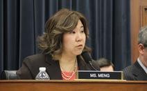 Hạ viện Mỹ 'mâu thuẫn' vì nghị quyết lên án cách gọi 'virus Trung Quốc'