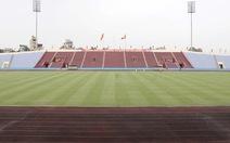 SEA Games 31: Tuyển U22 Việt Nam thi đấu ở sân nào?