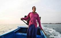 Người Thái phản đối dự án lấn biển