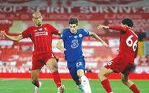 Vòng 2 Giải ngoại hạng Anh (Premier League): Lửa Liverpool thử vàng Chelsea