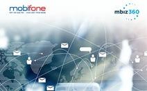 mBiz360 - Giải pháp toàn diện, tập trung, hiệu quả dành cho doanh nghiệp