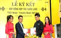 Từ Lễ ký kết thỏa thuận hợp tác chiến lược toàn diện: Yamaha và TYGY Music