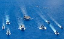 Nikkei: Mỹ đang nhắm vào các tàu ngầm của Trung Quốc ở Biển Đông