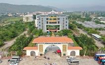 Trường đại học Quang Trung công bố điểm sàn và các ưu đãi dành cho sinh viên
