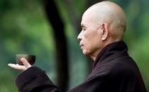 Làng Mai thông tin về sức khỏe thiền sư Nhất Hạnh