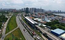 TP.HCM muốn có con đường tốt nhất, nhanh nhất xây dựng chính quyền đô thị