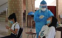 Ngày 3-9 xét nghiệm COVID-19 đại diện 60.000 hộ gia đình toàn Đà Nẵng