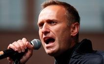 Đức nói nhà chính trị đối lập Nga bị tấn công bằng chất độc thần kinh Novichok