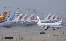 Trung Quốc nối lại một số chuyến bay quốc tế tới Bắc Kinh từ 3-9