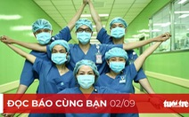 Đọc báo cùng bạn: Việt Nam nhìn về tương lai từ đại dịch