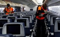 1.600 người dương tính corona đi máy bay, 11.000 người khác có thể tiếp xúc virus
