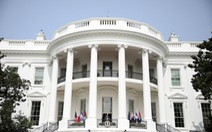 Nhà Trắng nhận thư chứa chất cực độc, đến từ Canada