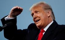 CNN: Ông Trump vẫn là ứng viên Cộng hòa sáng giá cho năm 2024