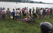 Cô gái bị rơi xuống sông, tài xế xe tải nhảy xuống cứu, cả hai tử vong
