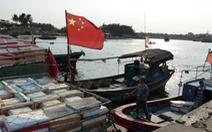 Lực lượng chức năng Mỹ cam kết ngăn chặn nạn đánh cá làm cạn kiệt tài nguyên