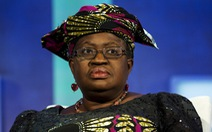 3/5 ứng viên lãnh đạo WTO là phụ nữ