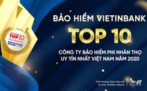 Bảo hiểm Vietinbank - top 10 công ty bảo hiểm phi nhân thọ uy tín nhất Việt Nam