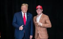 Thắng đo ván, võ sĩ Covington được Tổng thống Trump gọi điện khích lệ