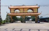 Khởi tố thêm bị can trong vụ Đường 'Nhuệ' thu phí hỏa táng tại Thái Bình