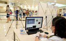 Kiến nghị điều chỉnh đường bay quốc tế có chở khách vào Việt Nam