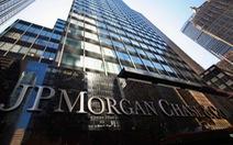 Điều tra chấn động: Các ông lớn ngân hàng làm ngơ cho rửa tiền 2.000 tỉ USD