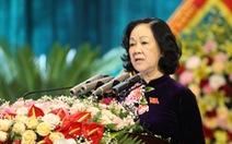 Hà Nam là tỉnh đầu tiên tiến hành đại hội Đảng cấp tỉnh