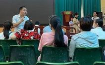 ĐH Kinh Doanh và Công nghệ Hà Nội đã mở rộng tuyển sinh 'chui' như thế nào?
