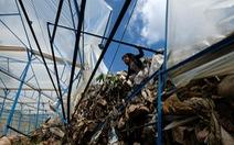 'Xóa sổ' vĩnh viễn bãi rác Cam Ly
