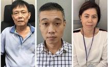 Khởi tố 8 bị can tại Công ty Unimex Hà Nội và Trung tâm Artex Hà Nội