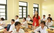 Kỷ luật học sinh: Cứng quá là 'gãy'